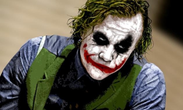 Pemeran Joker