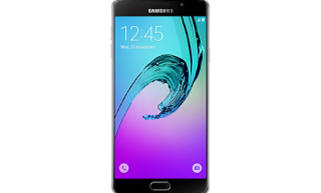 Root Samsung Galaxy A7 2016