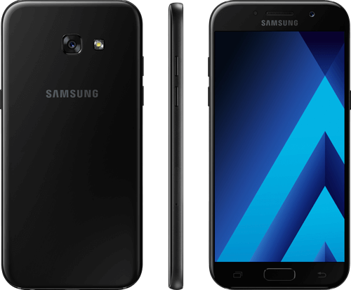 Root Samsung Galaxy A5 2017