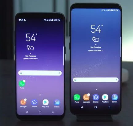 Root Samsung Galaxy S8 Dan S8 Plus