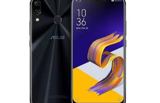 Review Asus Zenfone 5 ZE620KL