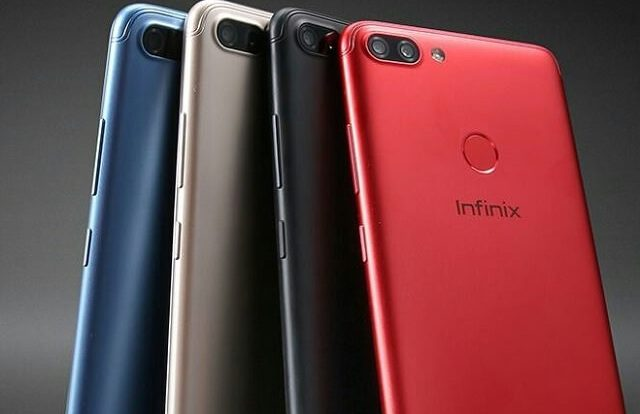 Review Infinix Hot 6 Pro