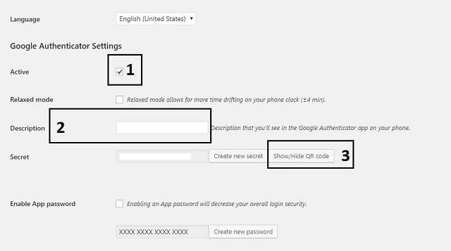 Cara Menggunakan Google Authenticator
