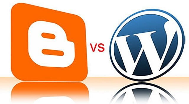 Wordpress vs Blogger Bagusan Mana