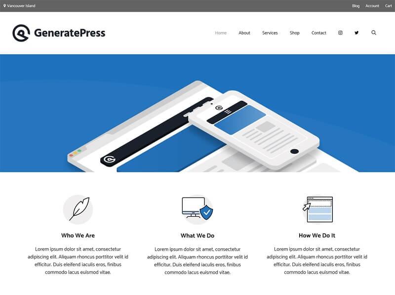 Tema WordPress Gratis Terbaik
