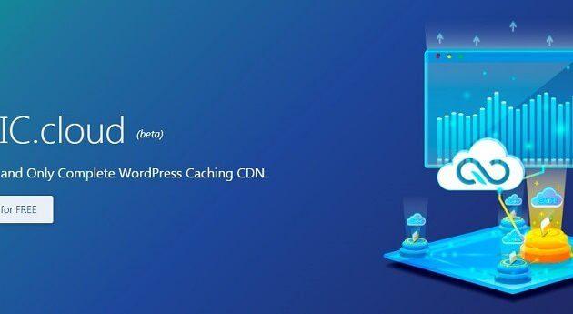 Konfigurasi CDN Quic Cloud di WordPress
