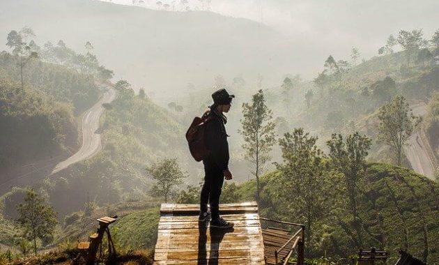 Destinasi Wisata Bandung