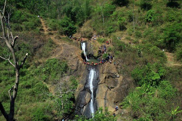 Tempat Wisata di Batang