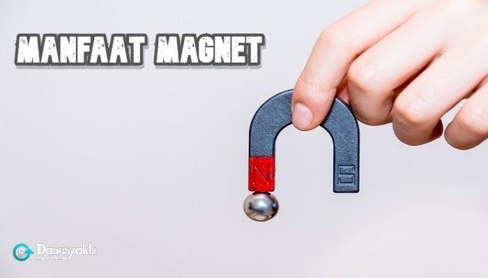 Manfaat Magnet