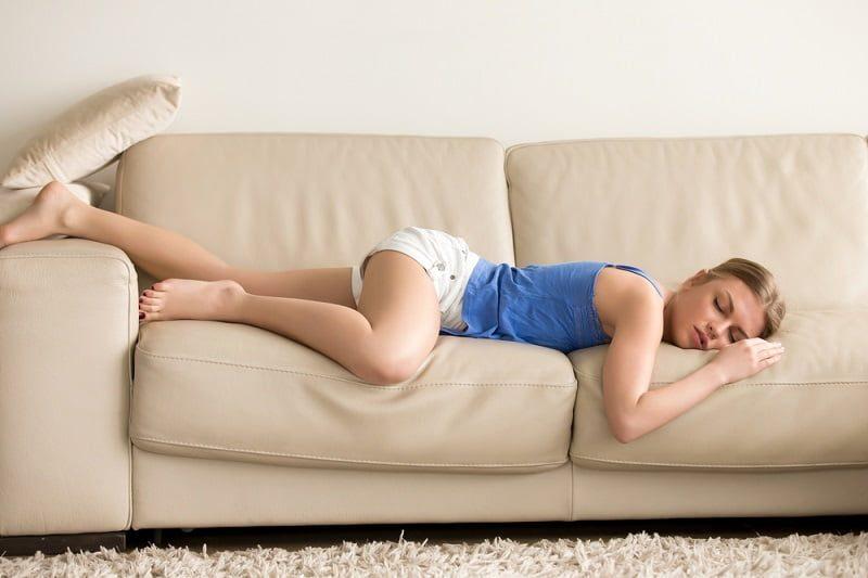 Berbagai Manfaat Tidur Siang