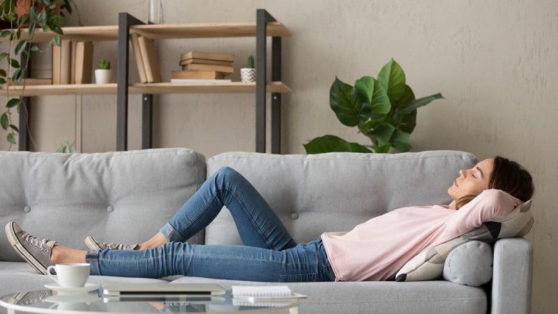 Manfaat Tidur Siang untuk Tubuh