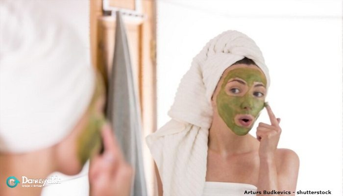 Manfaat Masker Teh Hijau dan Madu